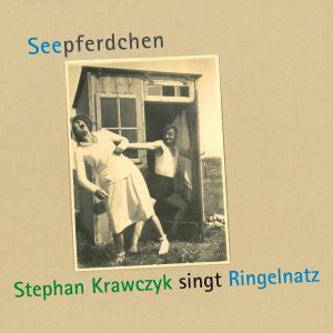 Stepahn Krawczyk singt Ringelnatz